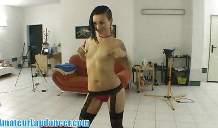 تنگ رقص سکسی کون دختر مقعد