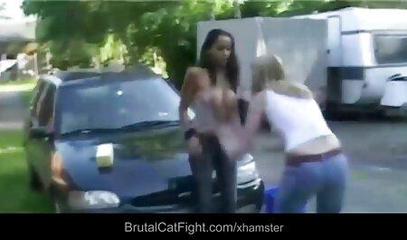 مقاومت مرد زیبا, رقص سکسی جنیفر خواهر