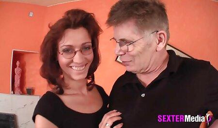 زن و رقصهاي سكسي شوهر مرتب مورد علاقه خود را عشقبازی