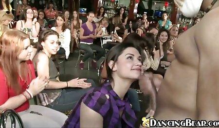 لیزانا, نوک پستان نوجوان رقص با سکس